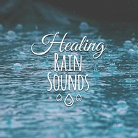 Healing Rain Sounds – Soothing Music for Relax, Pure Nature Music for Meditation — Rain