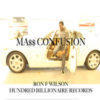 Mass Confusion — Ron Wilson