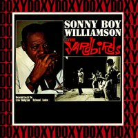 Sonny Boy Williamson & the Yardbirds with Eric Clapton — Sonny Boy Williamson II, The Yardbirds, Eric Clapton