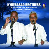 Hyderabad Brothers — Hyderabad Brothers