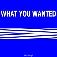 What You Wanted — Mike Hough