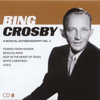 Black Moonlight Vol. 8 — Bing Crosby