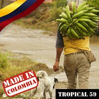 Made In Colombia / Tropical / 59 — сборник