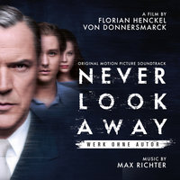 Never Look Away — Max Richter
