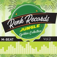 Renk Records Golden Collections, Vol. 2 — M-Beat, M -BEAT