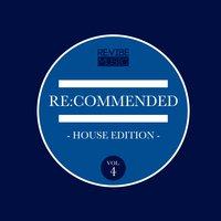 Re:Commended - House Edition, Vol. 4 — сборник