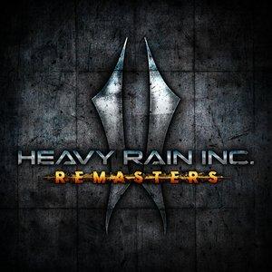Heavy Rain Inc. - Slim Jim