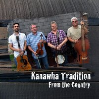 Kanawha Tradition: From the Country — Bobby Taylor