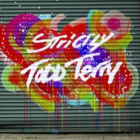 Strictly Todd Terry — Todd Terry (various)