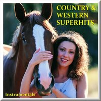 Country and Western Super Hits Instrumental — The  Thunder And Lightning Allstar Country Band From Nashville And Texas, Charly McCoy, Terry McMillan, Chip Young, Gary Burnette & Weldon Myrick