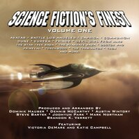 Science Fiction's Finest Vol. 1 — сборник
