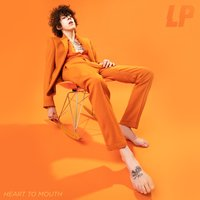 Heart to Mouth — LP