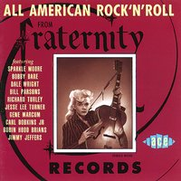 All American Rock 'n' Roll From Fraternity Records — сборник