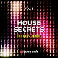 House Secrets, Vol. 3 — сборник