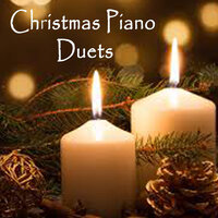 Christmas Piano Duets — Christmas Hits, Christmas Piano Music
