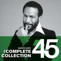 The Complete Collection — Marvin Gaye