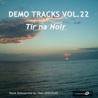 Vol. 22: Tir Na Noir - Demo Tracks — Norsk Noteservice Wind Orchestra