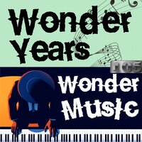 Wonder Years, Wonder Music. 105 — сборник