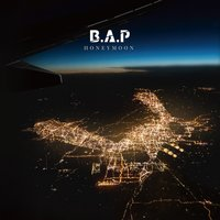 HONEYMOON — B.A.P