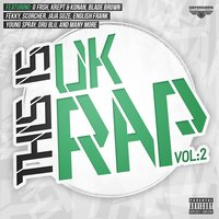 This Is UK Rap, Vol. 2 — сборник