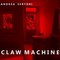 Claw Machine — Andrea Sertori