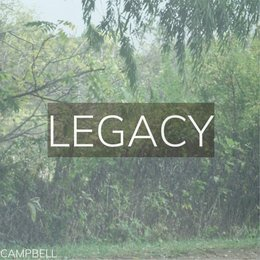 Legacy — Campbell