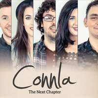 The Next Chapter — Connla