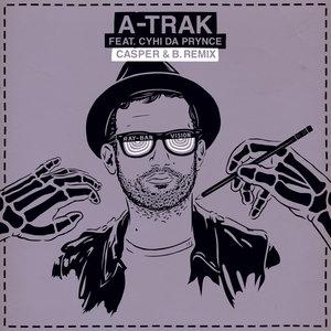 A-Trak, CyHi Da Prynce - Ray Ban Vision