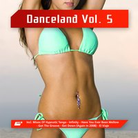 Danceland, Vol. 5 — сборник