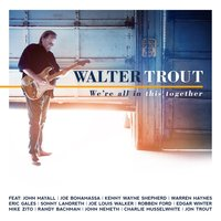 We're All In This Together — Walter Trout