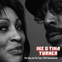 The King and the Tiger — Ike & Tina Turner