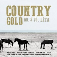 Country Gold 60. & 70. Léta — сборник