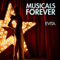 Musicals Forever: Evita — саундтрек, Musical Mania, The Oscar Hollywood Musicals