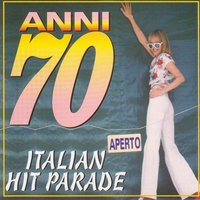 Anni '70 Italian Hit Parade — Tommy Moreno, Devil's Group