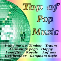 Top of Pop Music — сборник