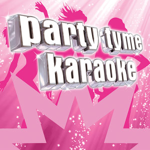 Party Tyme Karaoke - Baby I (Made Popular By Ariana Grande)