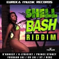 Shell Bash Riddim — сборник