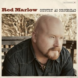 Country as Cornbread — Red Marlow