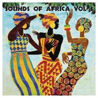 The Sounds Of Africa, Vol. 3 — сборник