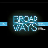 Broadways — Red Star Orchestra