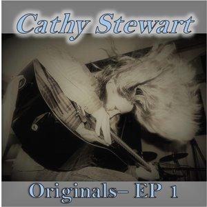 Cathy Stewart - Walkin' Shoes