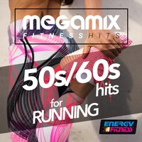 Megamix Fitness 50's 60's Hits for Running — сборник