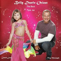 Belly Dance Orient, Vol. 54 — Tony Mouzayek, Luana Luna