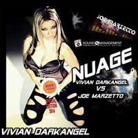 Nuage — Vivian Darkangel, Joe Marzetto, Vivian Darkangel, Joe Marzetto