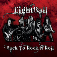 Back to Rock 'n' Roll — Eightball