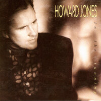 In The Running — Howard Jones