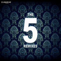 The 5 Remixes — сборник