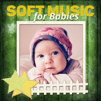 Soft Music for Babies – Calm Baby Music for Sleeping and Bath Time, Soothing Lullabies with Ocean Sounds, Quiet Sounds — Baby Training Academy