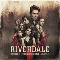 Dream Warriors [From Riverdale: Season 3] — Riverdale Cast, Kj Apa, Ashleigh Murray, Camila Mendes, Lili Reinhart