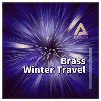 Winter Travel — Brass